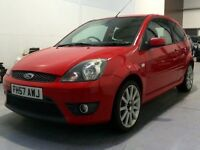 2007 '57' Ford Fiesta 2.0ST 3 Door - 58k - FSH - NEW MOT - 2 Owners From New - Superb Drive