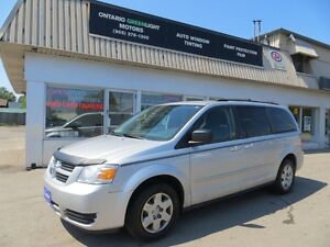 2009 Dodge Grand Caravan FULL STOW AND GO, ALL POWERED