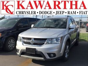 2012 Dodge Journey SXT*3 ZONE TEMP. CONTROL*SAFETY FEATURES*