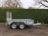 Ifor Williams gd84 2010 model