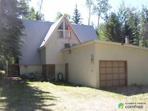 $290,000 - Cottage for sale in Thunder Lake