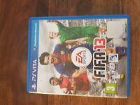 Fifa 13 Playstation Vita