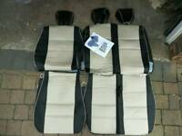 Vw T4 Seat covers
