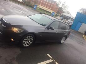 BMW 320d se touring