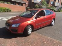 FOCUS 1.6 LX 5dr Same owner since 2009 Similar to Astra 308 Corolla
