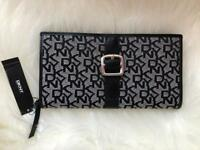 DKNY large wallet