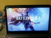 Gaming Little Monster i7 Dell XPS L702x