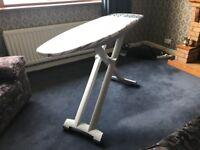 Quality Sturdy Ironing Board Seldom Used