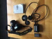 NIKON D300 SLR Camera