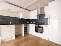 A newly refurbished 3 bed 2 bath and a private patio garden to rent in Stoke Newington
