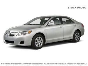 2010 Toyota Camry -