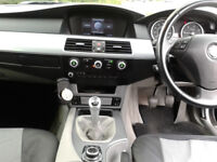 For sale BMW 520d 2009