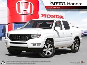 2014 Honda Ridgeline Special Edition 4WD