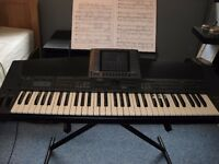 TECHNICS DIGITAL KEYBOARD sx-KN5000. In full working order and excellent condition.