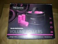 HAIR ACCESSORIES STRAIGHTNER, ROLLERS, CURLING TONGS AND HAIR DRYER £1 EACH