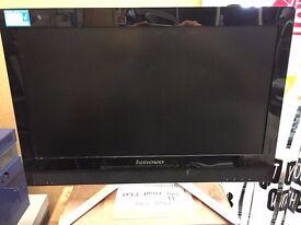 JOB LOT X3 LENOVO C365 ALL IN ONE PC