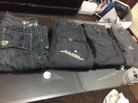 ETO jack moody APT jeans 30 R