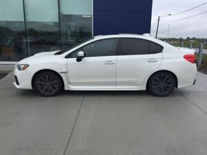 2015 Subaru WRX Sport-tech * Bluetooth * Cuir *