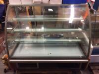 Shop refridgeration unit