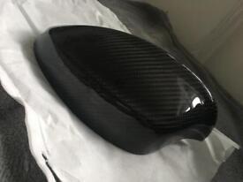 BMW carbon wing mirror covers 1/3 series E82 E87 E90 E92