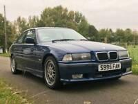 BMW E36 328i M Sport Manual 1999