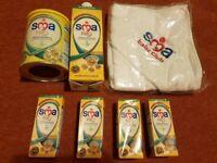 SMA Toddler Milk Bundle