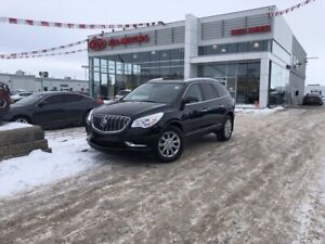 2014 Buick Enclave Premium don't pay for 6 months on now