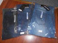 Criminal Justice Jeans