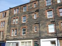 2 bedroom unfurnished top floor flat to rent on Henderson Street, Leith, Edinburgh
