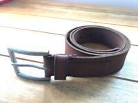Casual / dress belts