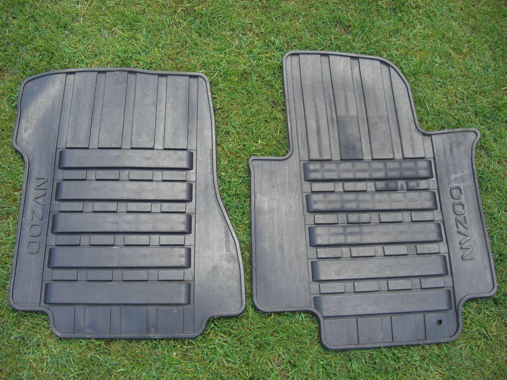 photo sprinter good mats x liner floor economy cargo rubber van of