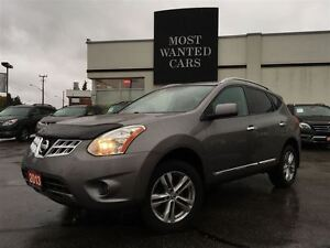 2013 Nissan Rogue Special Edition | 2.5L AWD | SUNROOF | NO ACCI