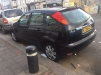 QUCKI SALE FORD FOCUS 2004 1.8 DIESEL