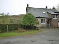 5 bedroom house in Balwhyme Farmhouse, Alyth, Blairgowrie