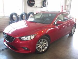 2015 Mazda MAZDA6 GS + TOIT OUVR7484AANT + NAVIGATION