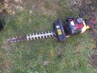 Kawasaki KHT600D Hedge trimmer