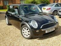 2001 Mini One 1.6 118k Full Service History £965