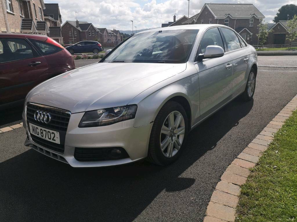 Audi A PRICE DROP In Fivemiletown County Tyrone Gumtree - Audi a4 price