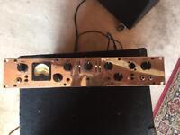 Ashdown ABM 500 RC evo 2 ii bass amplifier & cab