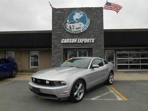 2011 Ford Mustang GT! LOOK 5.0L! FINANCING AVAILABLE!