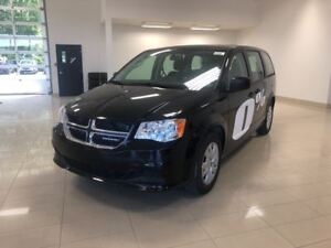 2018 Dodge Grand Caravan CVP/SXT AVEC *BLUETHOOT*