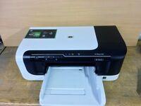 HP Officejet 6000 A4 Colour Inkjet Printer