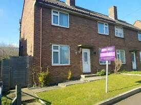 3 bed house for sale in NR1. HUGE private garden, off road parking. Close to new Asda on Hall road