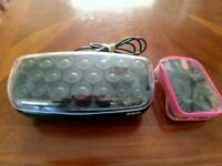 Babyliss Heated Rollers & Grippers