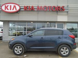 2014 Kia Sportage LX 6-SPEED HEATED SEATS / BLUETOOTH - $98 BIWE