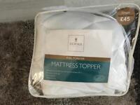 🌟 NEW 🌟 💤 Dorma mattress topper
