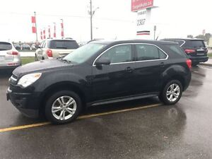 2011 Chevrolet Equinox LS Drives Great Very Clean !!!!! London Ontario image 2