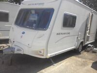 bailey senator Vermont s6 2 berth