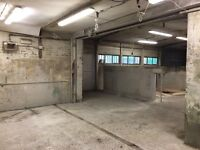 Warehouse to rent - Selhurst £16800 per annum 1128.00 sq ft