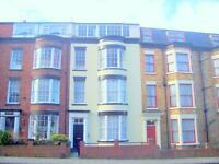 Block of four flats North Marine Road Scarborough